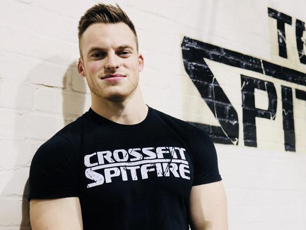 Matt Deller Nutrition Specialist / Personal Trainer